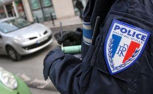 Les trois jeunes ont été interpellés lundi à Grenoble. Illustration..