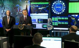 Le budget 2015 de Barack Obama veut consacrer 14 milliards de dollars aux cyber-menaces.