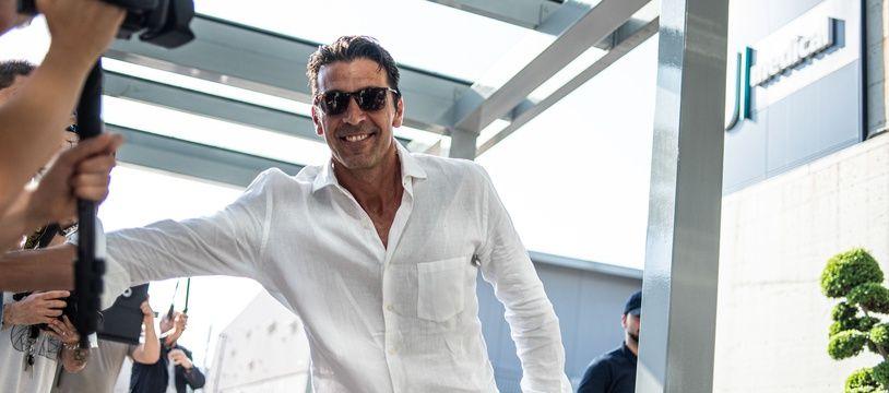 Gigi Buffon est officiellement de retour à la Juventus Turin pour la saison 2019-2020.