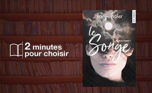 «Le Songe» par Tarryn Fisher chez Hugo Roman (400 p., 17€).