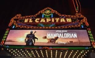 « The Mandalorian » revient en octobre 2020.