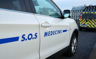 SOS Médecins a annoncé