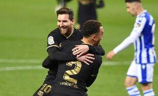 Leo Messi est le joueur qui a disputé le plus grand nombre de matchs en carrière avec le Barça, juste devant un certain Xavi.