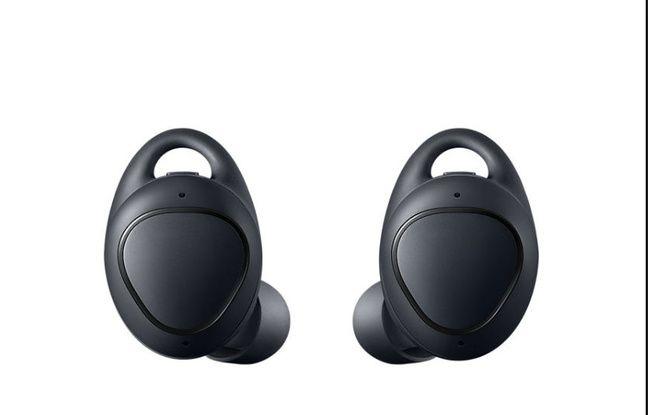 Les Samsung Gear IconX2 peuvent faire beaucoup pour le sport.