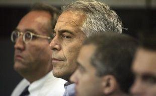 Jeffrey Epstein a déjà été condamné en 2008.