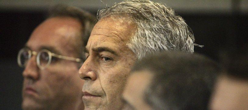 Jeffrey Epstein aété retrouvé samedi «inanimé dans sa cellule»