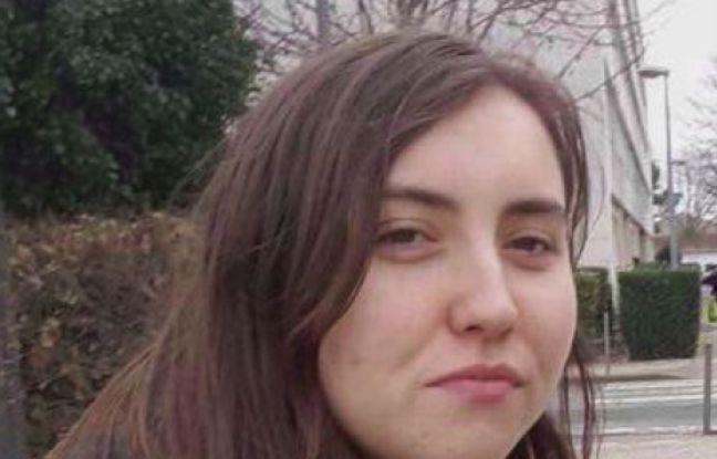 Bordeaux: Disparition inquiétante d'une jeune femme de 20 ans