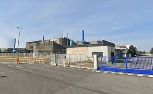 La Fonderie de Bretagne emploie 370 salariés à Caudan dans le Morbihan.