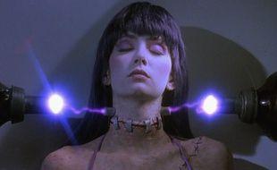 Patty Mullen dans Frankenhooker de Frank Henenlotter