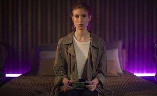 Agathe Bonitzer dans «Osmosis», la nouvelle série de Netflix.