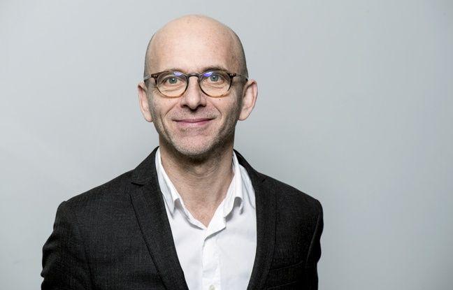 Olivier Schwartz, chercheur et chef de l'unité Virus et immunité à l'Institut Pasteur