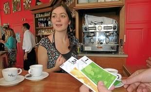 A Rennes, le Café Cortina fait partie des endroits qui acceptent le galléco.