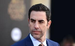 Le créateur de Borat, Sacha Baron Cohen