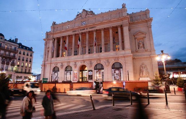 Marseille la cci supprime 145 postes - Chambre de commerce et d industrie lyon ...
