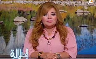 En Egypte, huit présentatrices jugées trop grosses auraient été privées d'antenne.