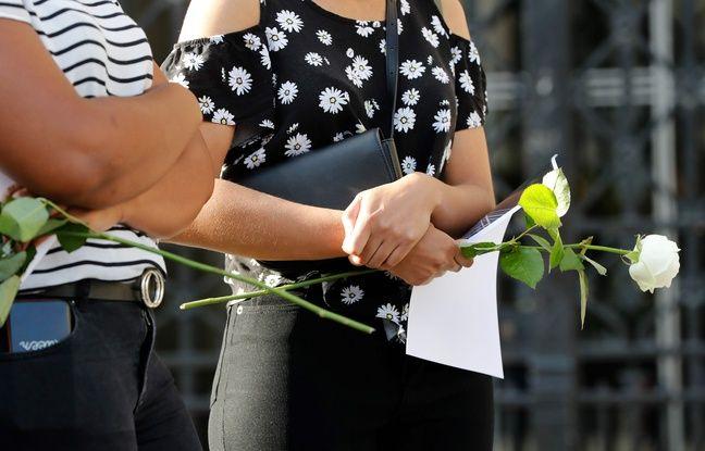 Seine-Saint-Denis: Un rassemblement organisé après la mort d'une jeune femme enceinte
