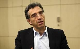 Dominique Reynié, Directeur général de la Fondation pour l'innovation politique,
