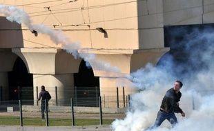 Des heurts entre Kurdes et forces de sécurité turques ont fait neuf blessés dimanche à Diyarbakir (sud-est) et à Istanbul à l'occasion des célébrations du Nouvel an kurde, le Newroz, en dehors des dates autorisées par Ankara.