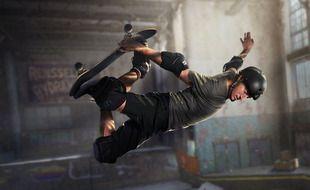 « Tony Hawk's Pro Skater 1+2 » revisite les jeux de skate cultes de la génération PlayStation