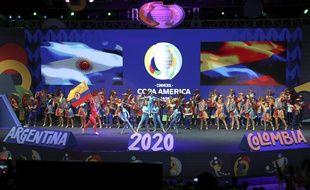 La Copa América n'aura pas lieu en 2020