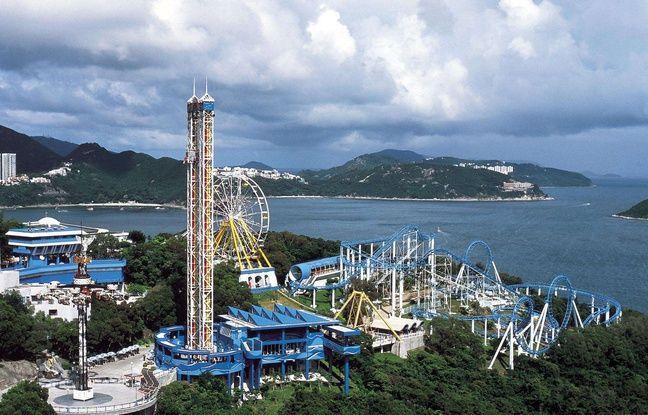 Hong-Kong: Un jeune Chinois meurt dans une attraction baptisée «Enterré vivant»