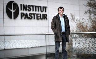 L'épidémiologiste Arnaud Fontanet.