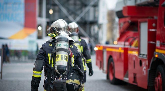 Cinq morts et sept blessés dans un incendie à Strasbourg