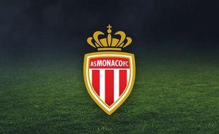 Logo de l'Association sportive de Monaco football club