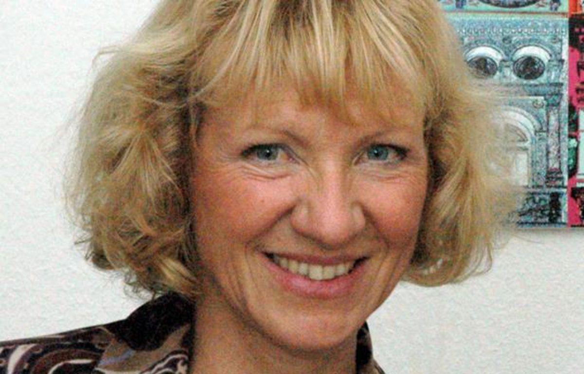 Catherine Vidal, neurobiologiste spécialiste du cerveau. – DR