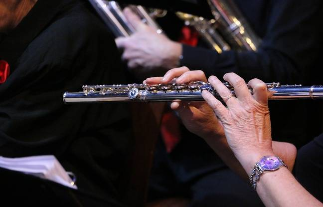 Etats-Unis: Une musicienne gagne 70.000 euros de moins que son collègue masculin, elle attaque l'orchestre