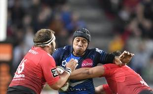 Demi-finaliste du Top 14 de rugby la saison dernière. Montpellier a débuté la saison par deux défaites contre Toulouse et Clermont.