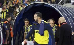 Adil Rami est en situation d'échec à Fenerbahçe, où il avait signé à l'été 2019 après son licenciement de l'OM.