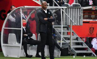 Le coach Patrick Vieira doit adapter la préparation de ses joueurs