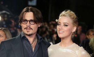 Quand Johnny Depp et Amber Heard se déchirent