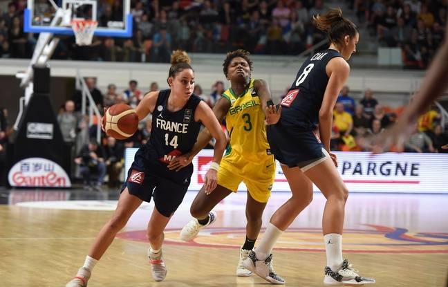 Basket: L'équipe de France se qualifie pour les Jeux olympiques 2020 de Tokyo