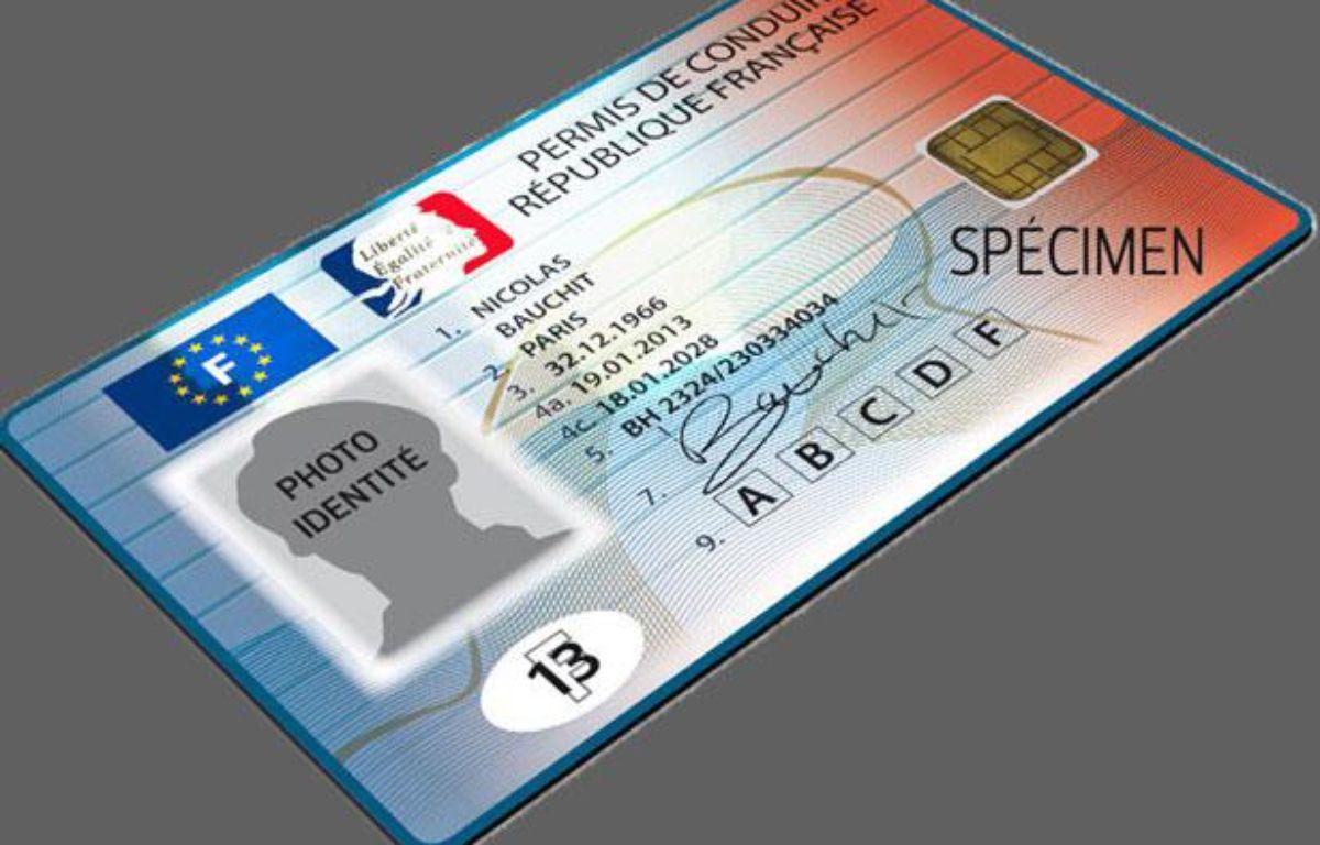 Le nouveau permis de conduire européen. – 20 MINUTES