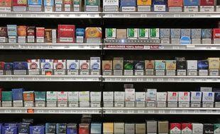Lorraine une sup rette fait craindre aux buralistes la perte de leur monopole sur le tabac - Bureau de tabac strasbourg ...