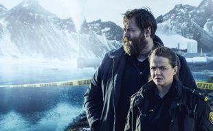 France 2 accélère la programmation de la série «Trapped».