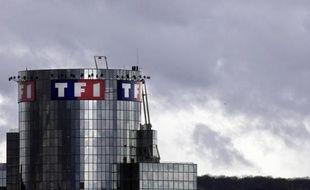 Le siège de la chaîne TF1, à Boulogne-Billancourt