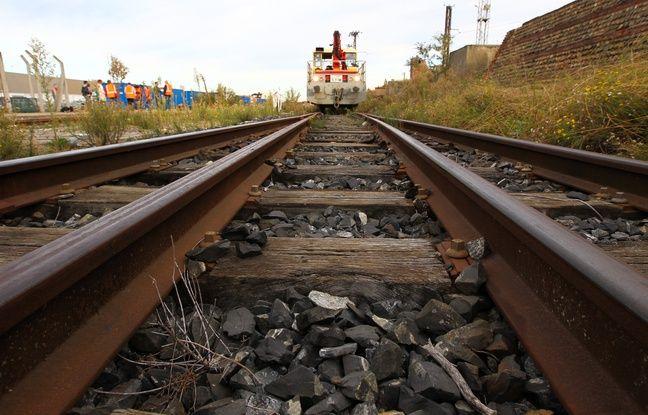 Paca: La ministre des transports Elisabeth Borne relance le projet de la ligne nouvelle