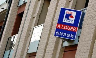 Logement à louer, le 24 février 2014 à Lille