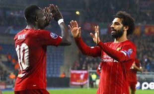 Mané et Salah devraient remporter la Premier League cette saison
