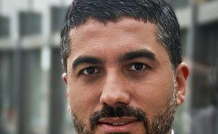 Serdar Yüksel a sauvé la vie d'un élu du parti AfD.