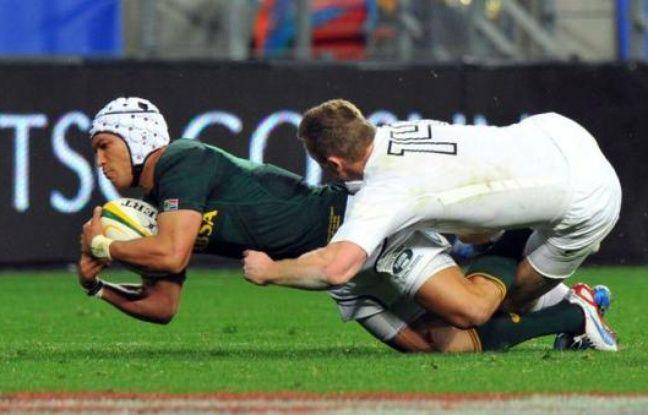 L'Angleterre, auteur d'un match nul en Afrique du Sud (14-14) samedi en clôture des tests-matches de juin, a rendu un peu d'honneur aux nations de l'hémisphère nord, largement écorné par les défaites des Gallois en Australie et surtout des Irlandais en Nouvelle-Zélande.
