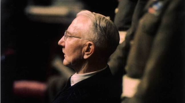 «Hjalmar Schacht, le banquier d'Adolf Hitler, était un génie»