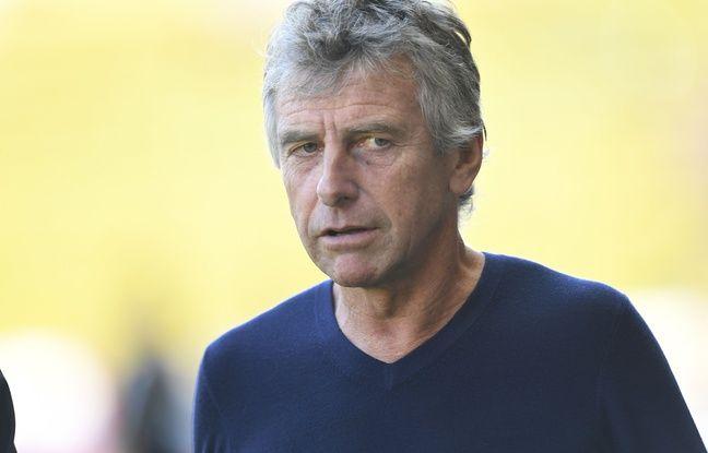 FC Nantes: Christian Gourcuff va bien devenir le «grand manitou» du sportif à la Jonelière