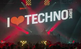 I Love Techno Europe, à Montpellier (Archives)
