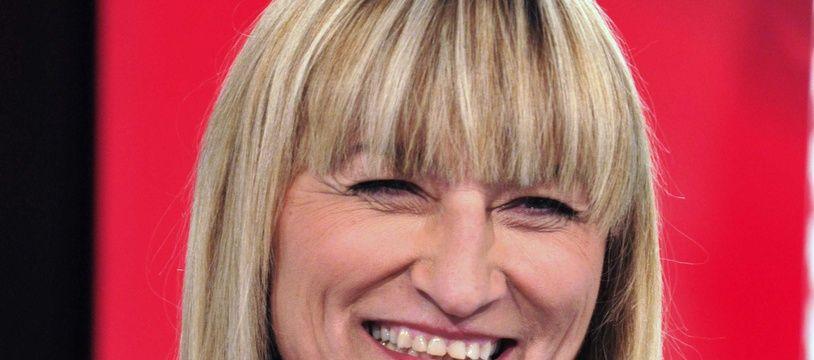 Christine Bravo, en 2010.