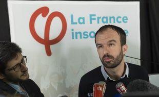 Le domicile de Manuel Bombard, directeur de campagne de Jean-Luc Mélenchon, a été perquisitionné ce jeudi 7 février.