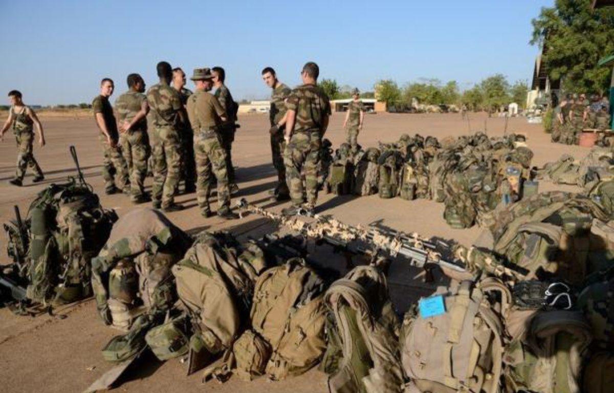 Près de trois Français sur quatre (73%) sont favorables à l'intervention militaire au Mali, quatre semaines après son lancement, un chiffre en constante augmentation depuis le début des opérations (63% alors), selon un sondage de l'Ifop à paraître vendredi dans Midi Libre. – Eric Feferberg afp.com